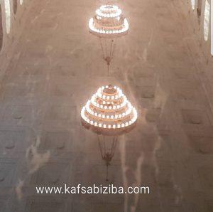 سنگسابی در اصفهان